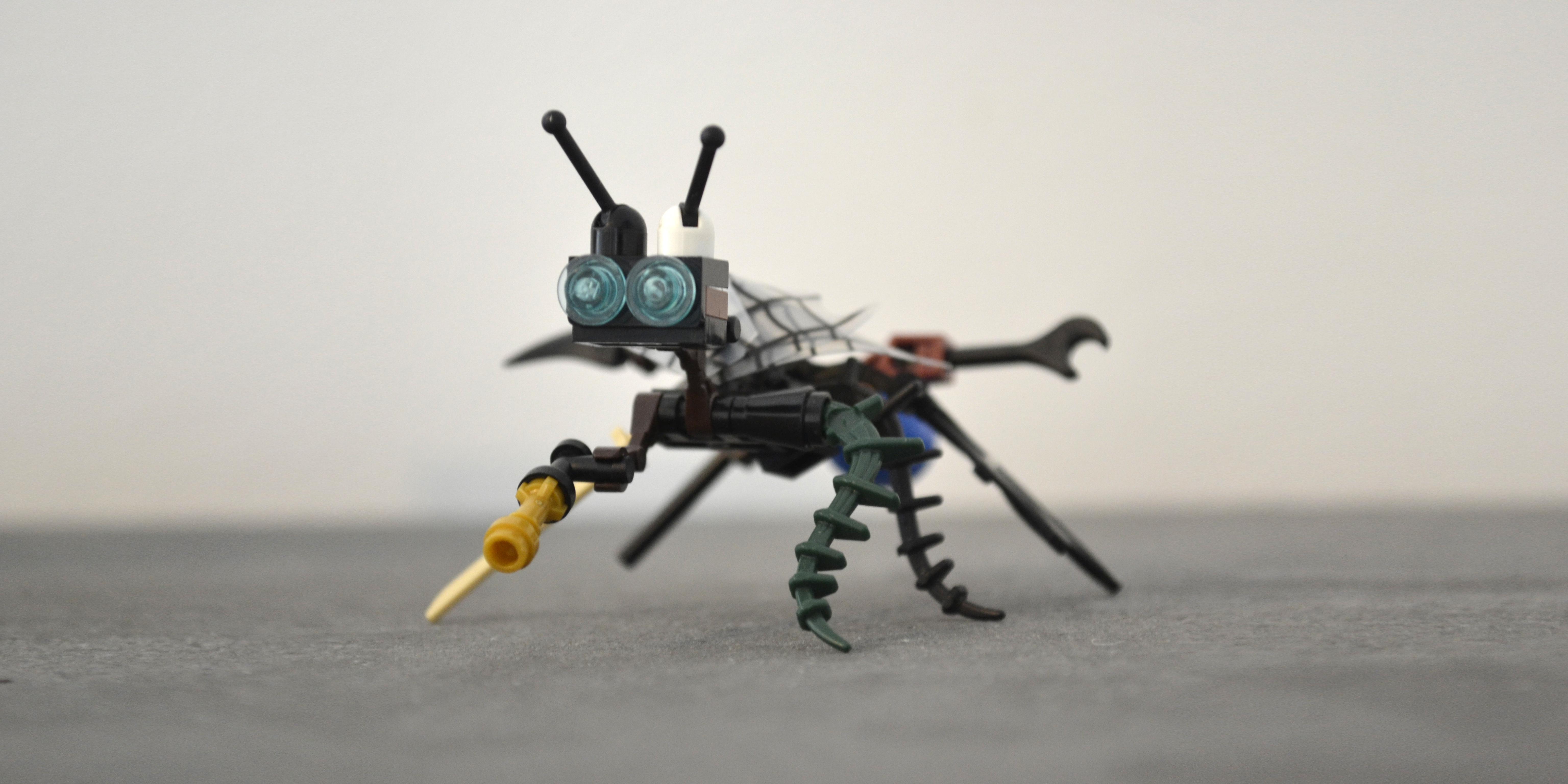 Lego-insekt (1)